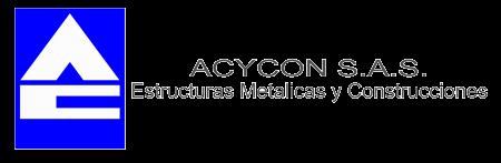 ACYCON Estructuras metálicas y Construcciones